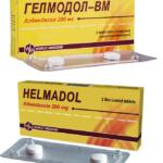 Немозол – инструкция по применению, дозы, показания