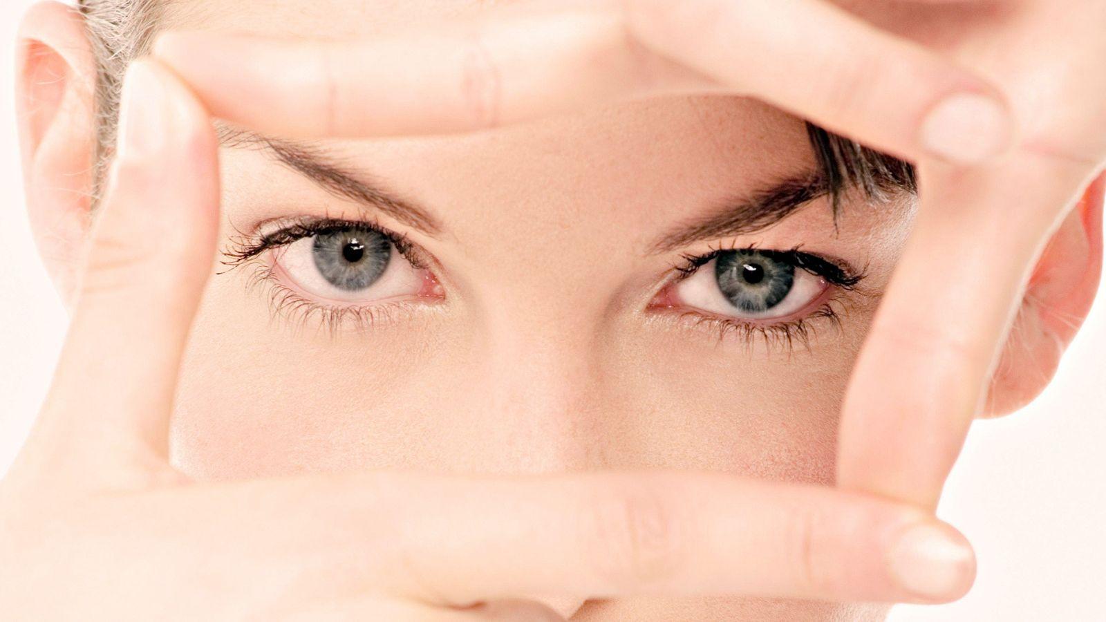 Профилактика глаз - залог их здоровья
