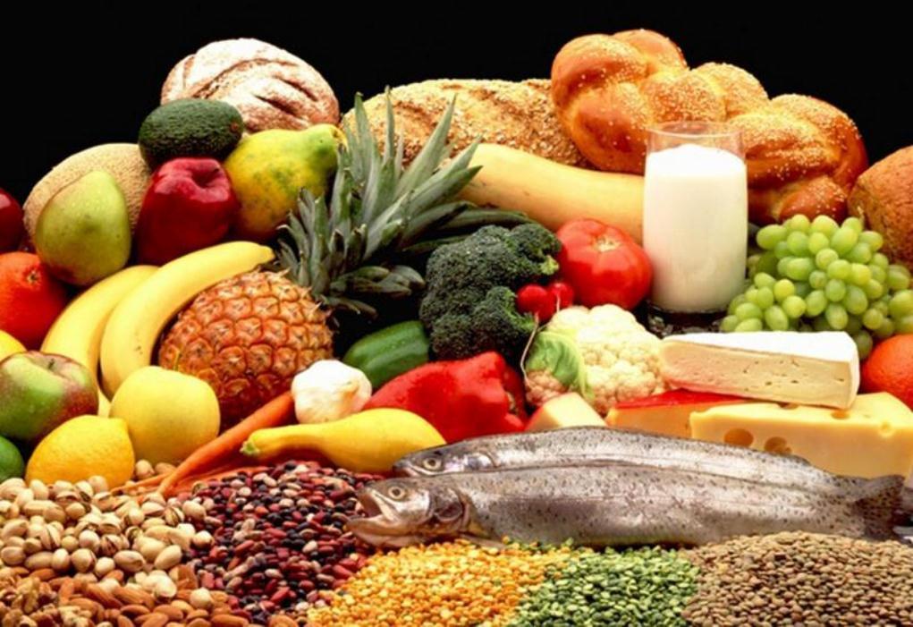 Продукты питания при патологии