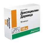 Хламидиоз антибиотики схемы лечения
