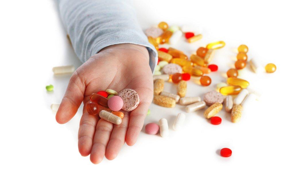 Лекарства от патологии