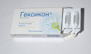 Эффективные свечи для терапии женского уреаплазмы