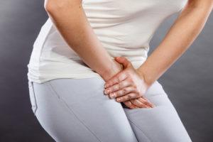 Воспаления мочеполовой системы хронического характера