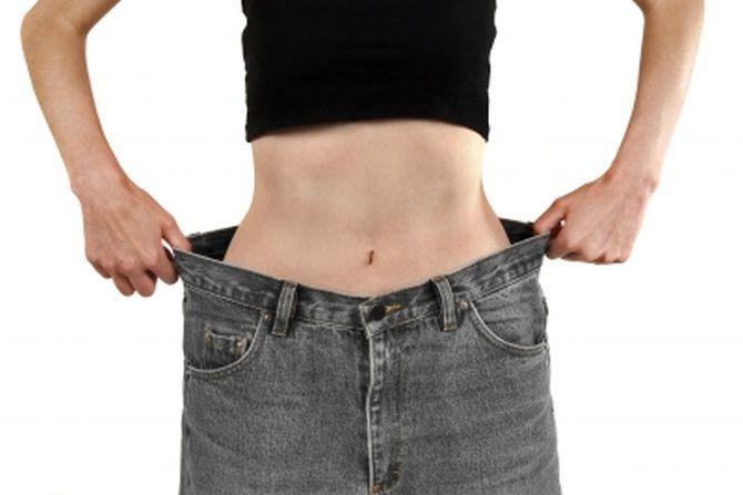 Быстрое снижение массы тела