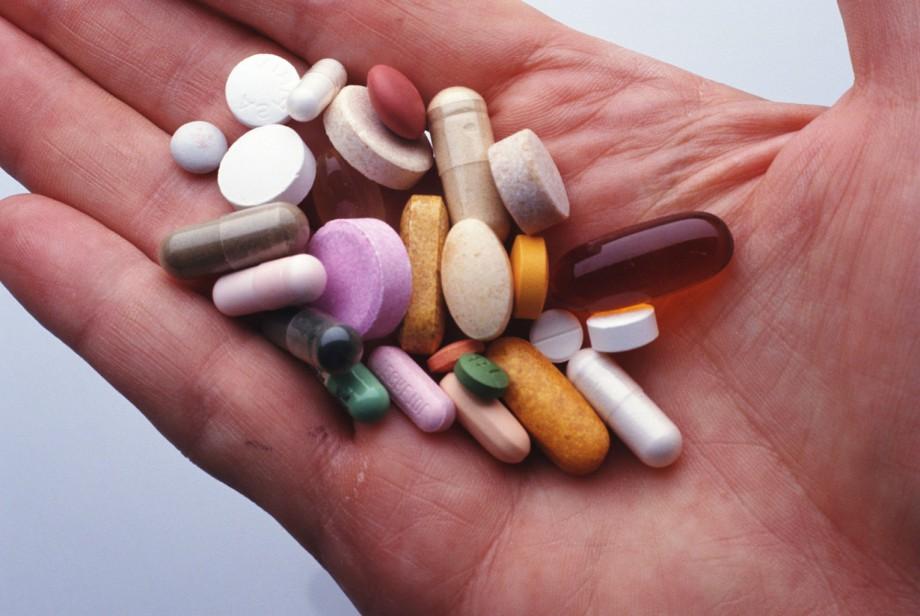 Назначение антибактериальной терапии