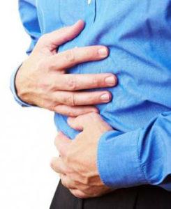 Метеоризм и кишечные расстройства