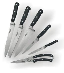 Использование для разделки рыбы отдельных кухонных принадлежностей