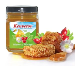 Мед – сладкое лекарство