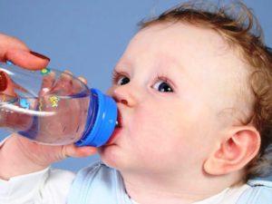 Частое питье