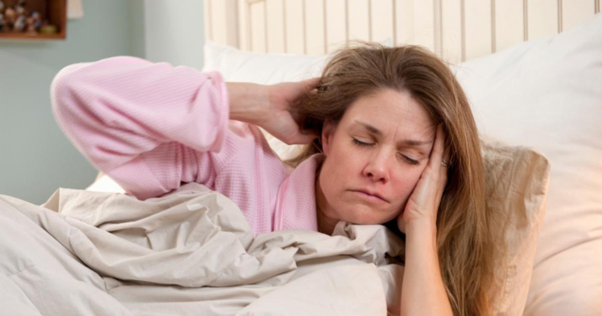 Усталость потливость слабость головокружение симптомы болезни