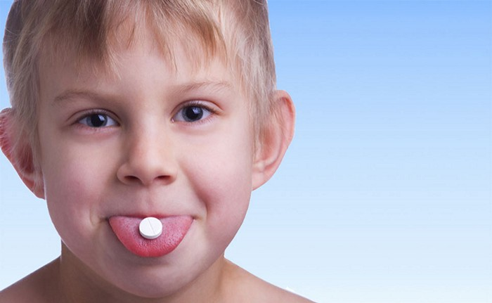 Отказаться от приема антибиотиков