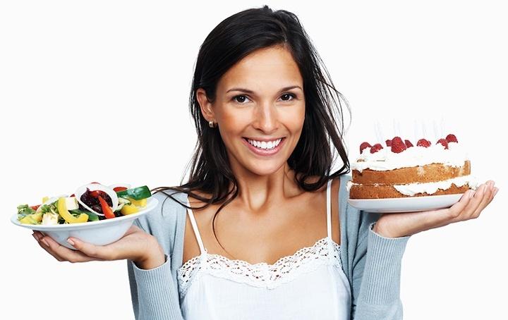Изменение пищевых привычек