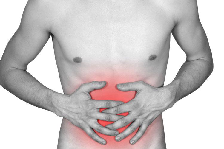 Анизакидоз поражает органы ЖКТ